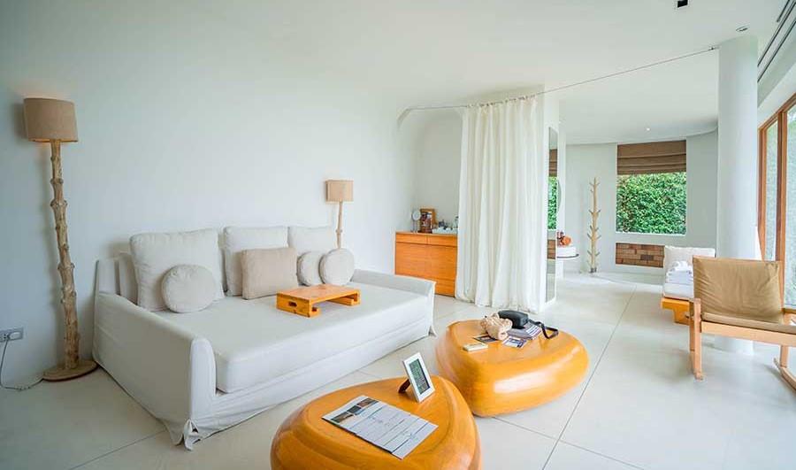 pool villa ที่พักที่น่าสนใจ