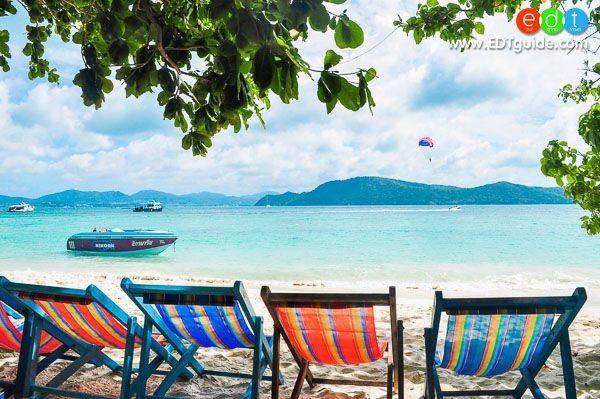 plan Travel phuket