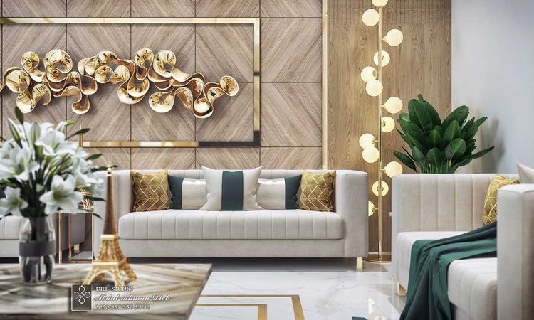 Make your home attractive