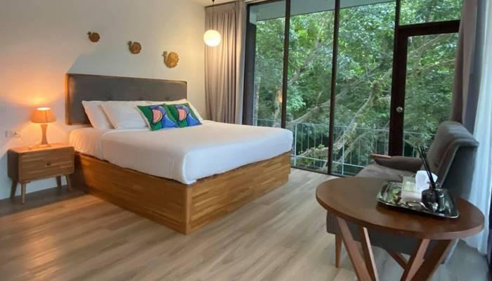 โรงแรม villa moreeda