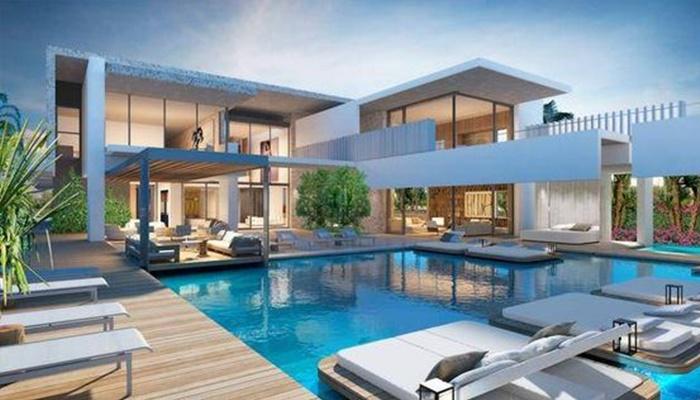 คู่มือ บ้านพร้อมสระว่ายน้ำ